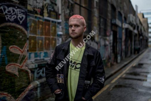 Christopher Wylie The new york times