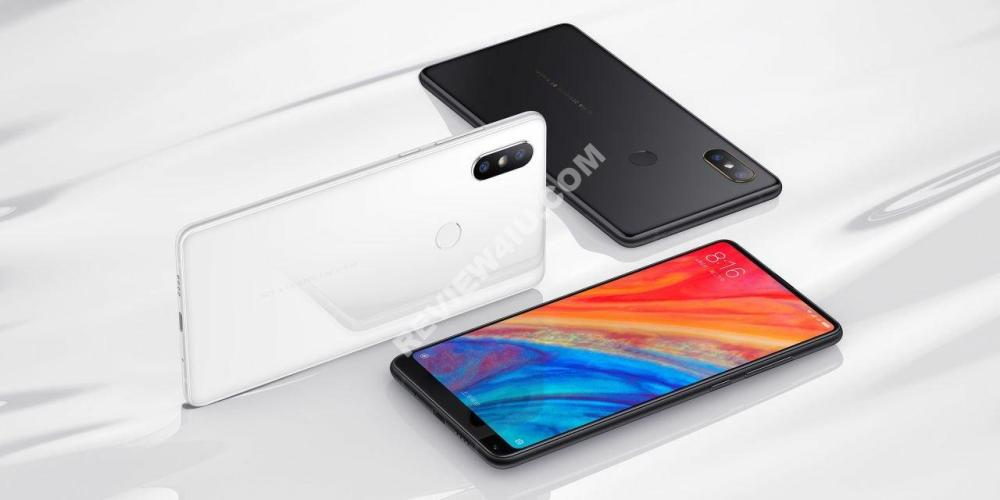 Nuevo Xiaomi Mi Mix2s