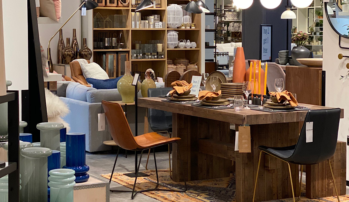 What are the best furniture stores in Abu Dhabi? - Review AE