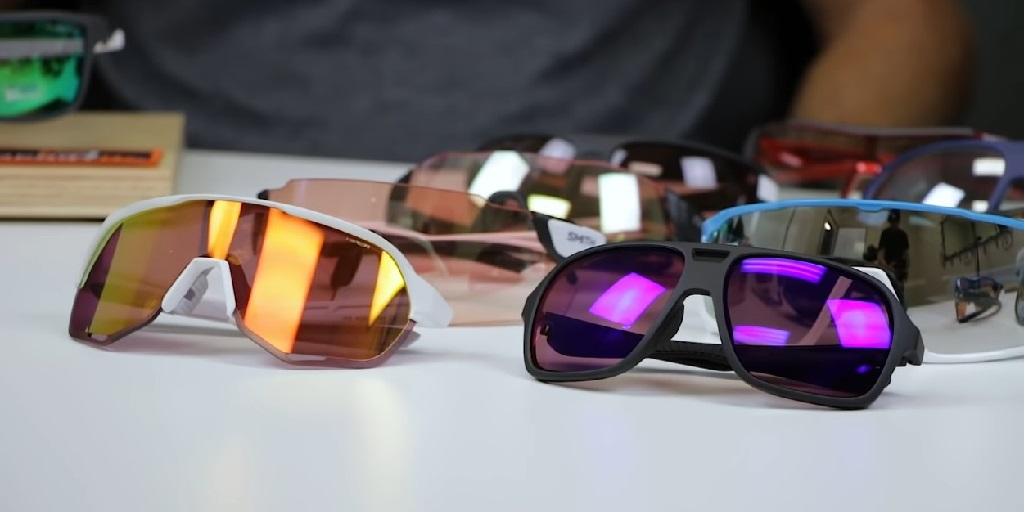 Choosing the Right Sunglasses for Mountain Biking