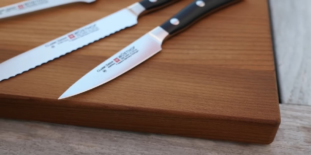 Best Carving Knife for Meat