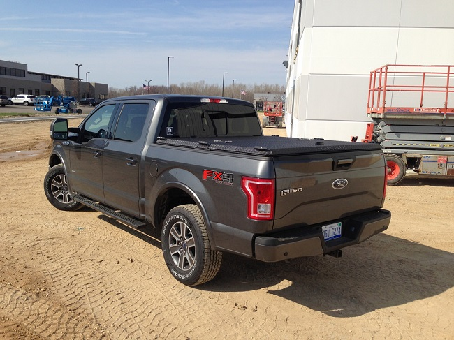 Best Tonneau Cover for the Money