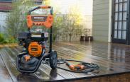 best pressure washer for the money