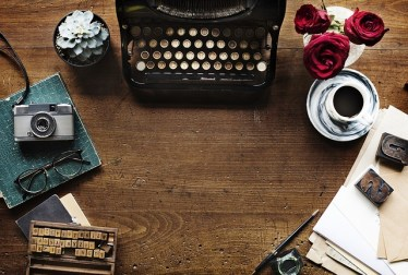 history of the typewriter