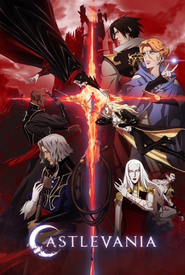 Castlevania-s2-poster-600x889