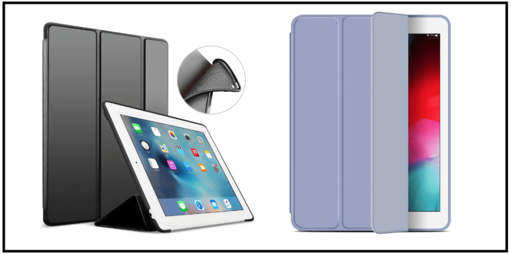 14. GOOJODOQ iPad Silicon Cases-Best Sellers Aliexpress