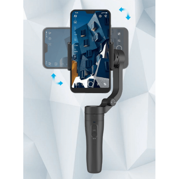 14. Vlog Pocket Foldable Smartphone Stabilize Gimbal-Best to buy things on aliexpress best sellers