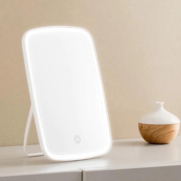 14. Xiaomi Intelligent Portable Makeup Mirror-Best AliExpress Products