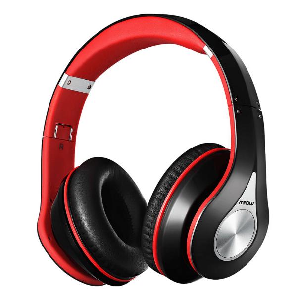 2. MPOW 059 Hi-Fi Stereo Wireless Over-Ear Headset - Headphones on AliExpress