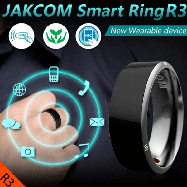 20. Jakcom Smart Ring NFC Mobile Phone-Best to buy things on aliexpress best sellers