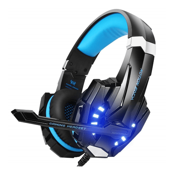 4. G9000 Stereo Gaming Headset - Best Gaming Headphone on AliExpress