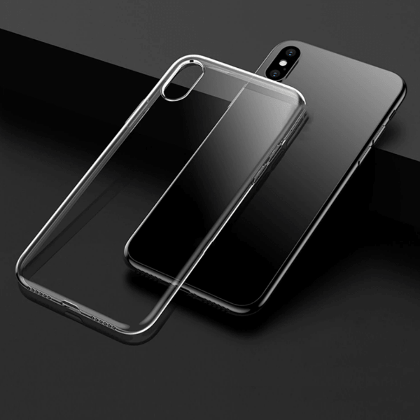 4. Ultra Thin Slim Soft Silicone Cover Case For iPhone-Best AliExpress Products