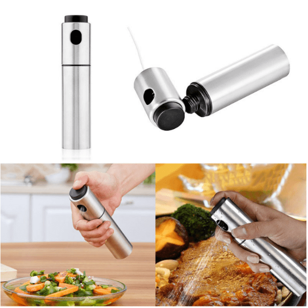 66. Automatic Milling Electric Gravity Pepper Grinder-Best to buy things on aliexpress best sellers