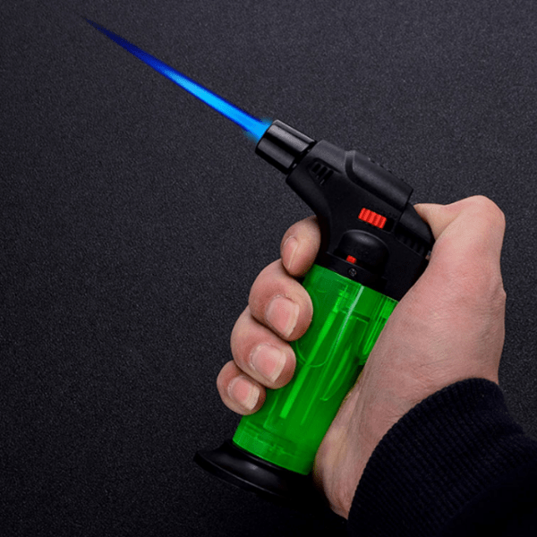 78. Refillable Adjustable Flame Lighter Tool-Best to buy things on aliexpress best sellers