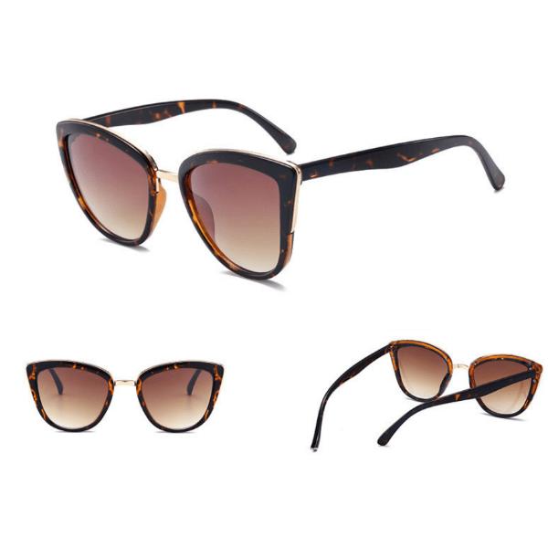 94. Women Vintage Gradient Retro Cat-eye Sunglasses-Best to buy things on aliexpress best sellers