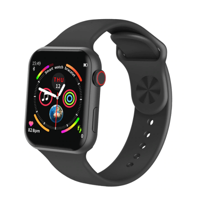 Best Cheaper Alternative of Apple Watch, Fake Apple Watch, Clone of Apple Watch, Apple Watch Replica Apple Watch Series 3, 4 & 5 Replica