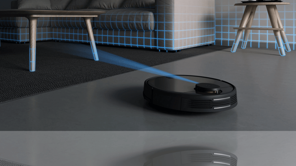 12. Xiaomi Mi Robot Vacuum Cleaner-Best Xiaomi Products on Aliexpress