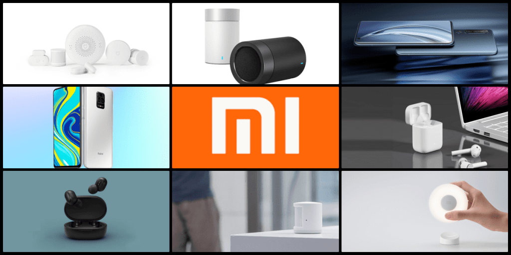 Best Xiaomi Products