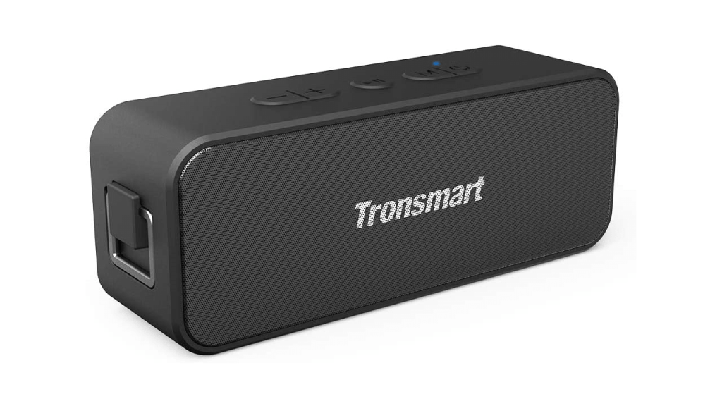Transmart T2 Plus - Best Chinese Affordable Portable Bluetooth Speakers on Aliexpress