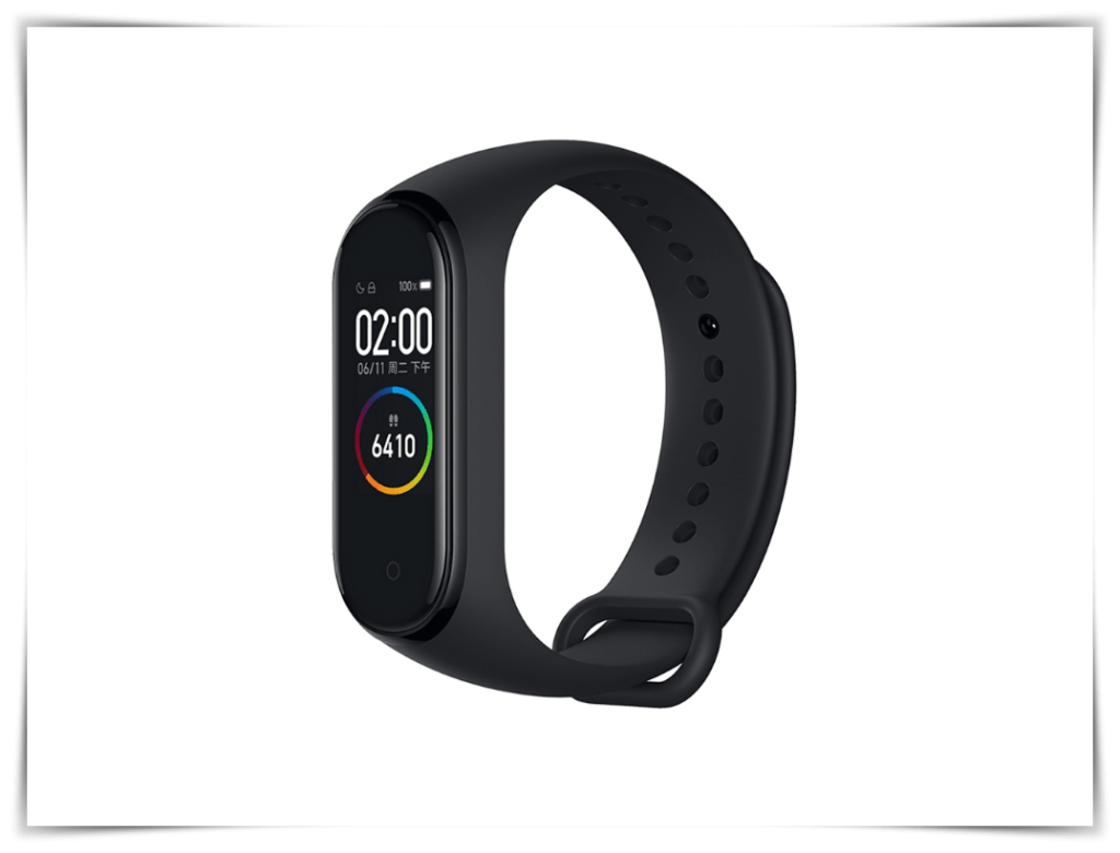 XIAOMI MI BAND 4 - Best Xiaomi Watches, Best Xiaomi Smartwatches, Best Amazfit Smartwatches, Best xiaomi Amazfit Smartwatches, Best Huami Amazfit Smartwatches