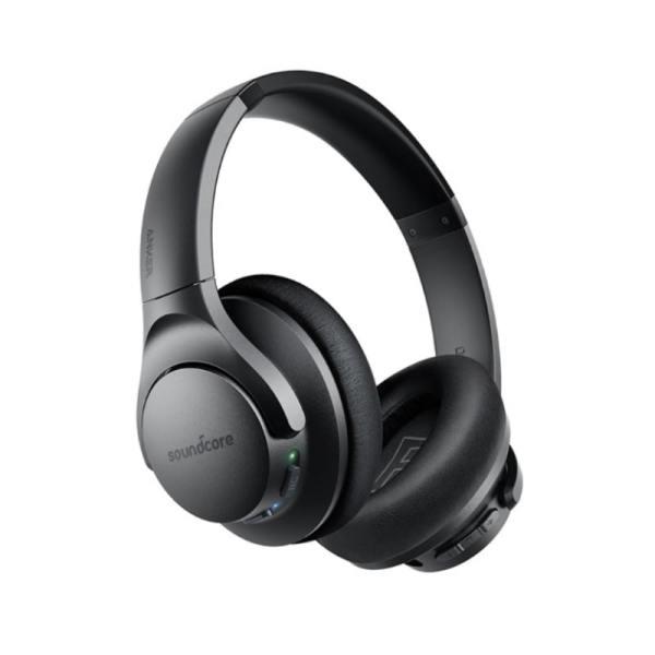 best bluetooth headphones on Aliexpress - Anker Soundcore Life Q20