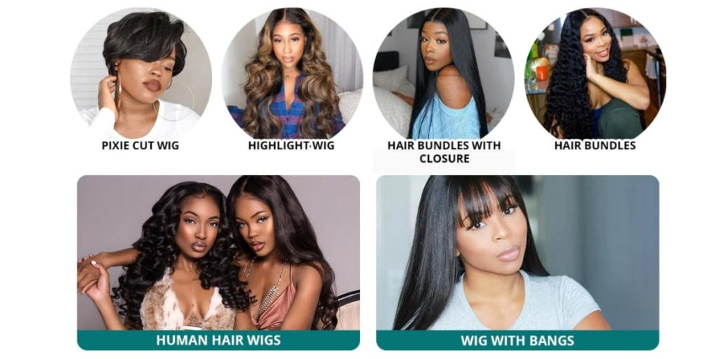 Best Wig Vendors on AliExpress for Human Hair in 2020
