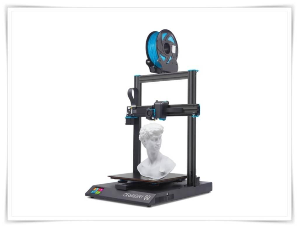 4. Artillery Sidewinder X1 SW-X1-Best 3D Printers on AliExpress