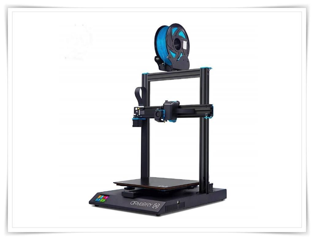 6. Artillery Genius-Best 3D Printers on AliExpress