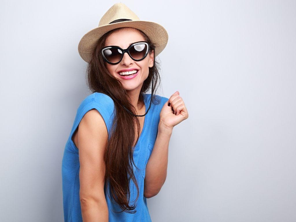 14. Sunglasses -  Glasses- Latest Teenage Fashion Trends 2