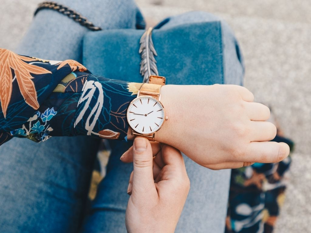 15. Watches - Latest Teenage Fashion Trends
