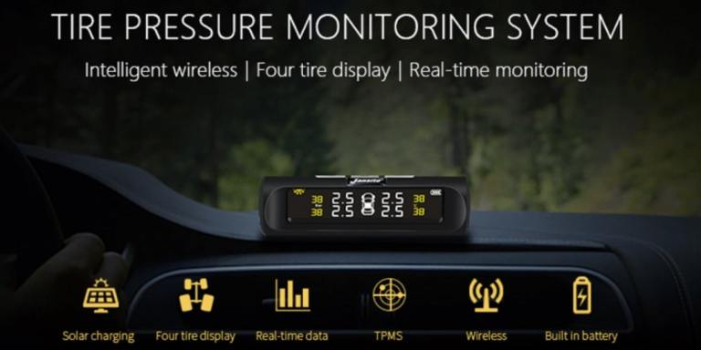 A8. Tires Pressure Monitoring System-aliexpress top selling products
