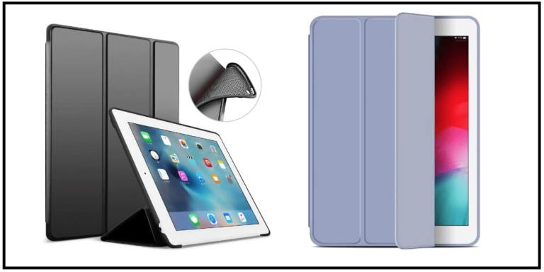 T2. GOOJODOQ iPad Silicon Cases-best sellers on aliexpress