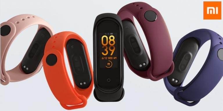 W4. Mi Fitness Band 4-best selling aliexpress products