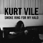 Kurt Vile Smoke - Ring For My Halo Album Cover