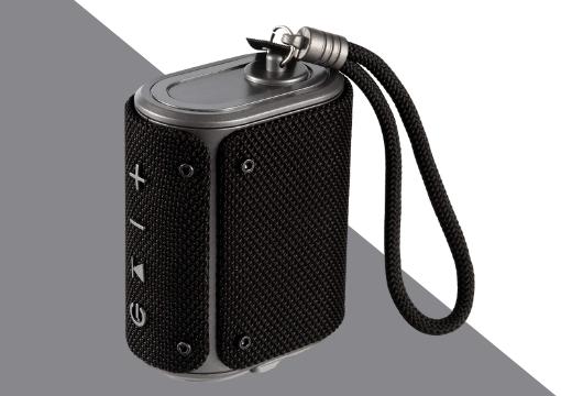 boAt Stone Grenade 5W Portable Bluetooth Speaker