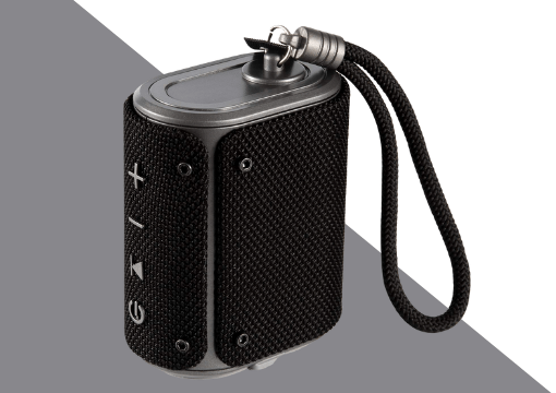 boAt Stone Grenade 5W Portable Bluetooth Speaker