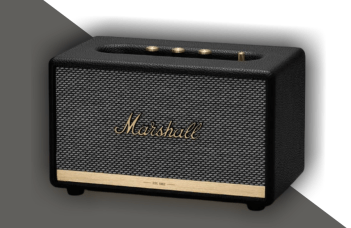 marshall acton 2 review