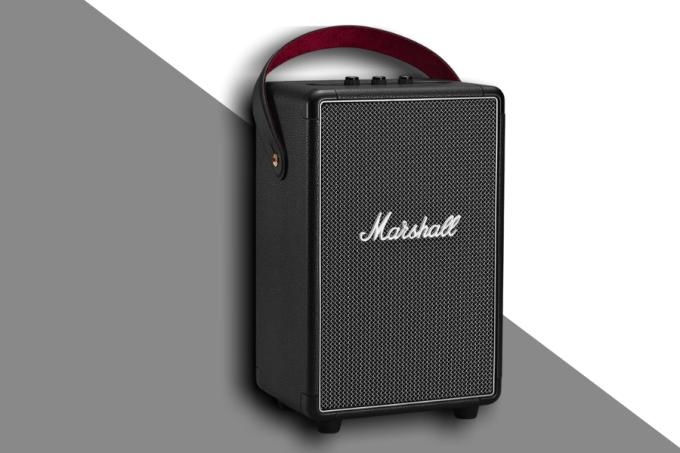 Marshall Tufton Bluetooth Speaker Review