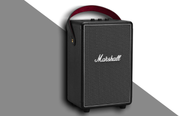 Marshall Tufton Bluetooth Speaker Review