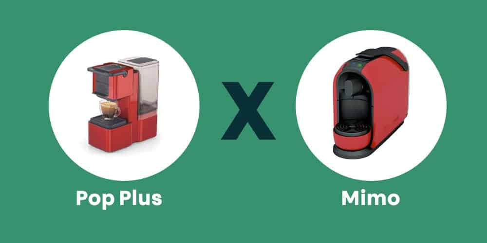 Pop Plus or Mimo