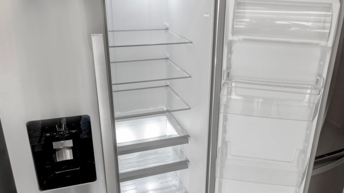 Whirlpool Wrs325sdhz Side By Side Refrigerator Reviewed