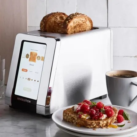 The Best Two Slice Toasters Of 2021 Reviewed