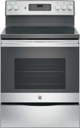 The Best Electric Ranges Of 2020 Reviewed Ovens Ranges