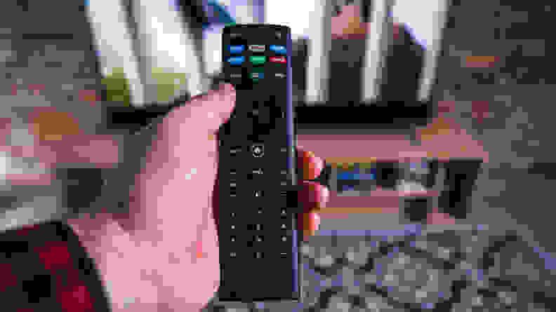 Vizio P-Series Quantum X 2020 Remote Control