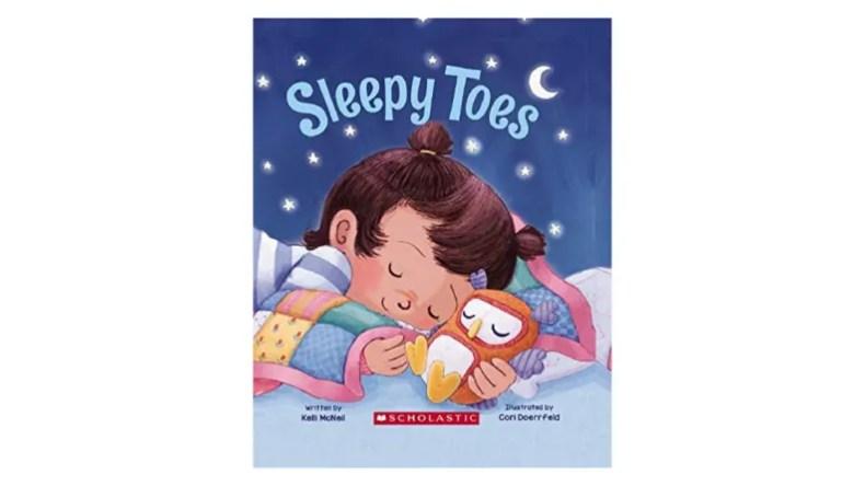 sleepytoes