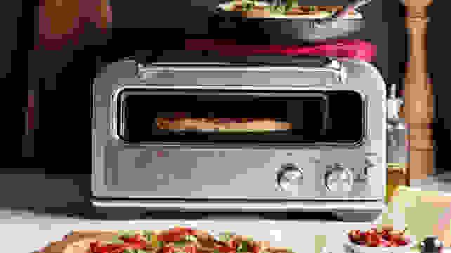Breville Pizza Oven 2