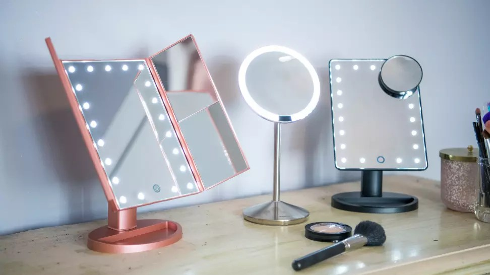 Rated Makeup Best Lighted Mirror