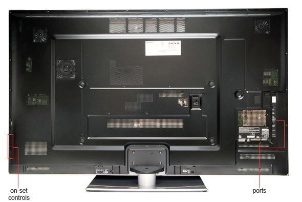 Panasonic Viera Tc P65vt50 3d Smart Plasma Hdtv Review