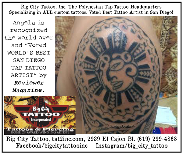 Big City Tattoo, tat2inc.com