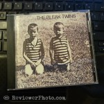 THE BLEAK TWINS cd